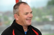 Coming together: Anscombe frustrated by 'jagged' pre-season