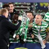 Neil Lennon dedicates Scottish Cup win to Celtic board's backing