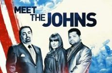 The Sopranos meets Jersey Shore...it's American Gypsies