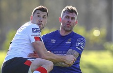 Ex-Ireland striker Daryl Murphy commits to Kevin Sheedy's Waterford for 2021