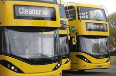 NTA looking to buy up to 800 double-decker electric buses over five-year period