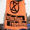 Extinction Rebellion protester held in prison after refusing to stay out of Trinity College Dublin