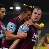 Ashley Barnes ends goal drought as Burnley secure win over Wolves
