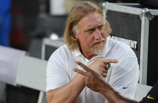 NFL Hall of Famer Kevin Greene dies at 58