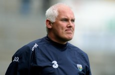 Waterford seek new football manager after John Owens steps down
