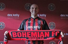 Two significant League of Ireland moves as Bohs and Pat's swoop for strikers