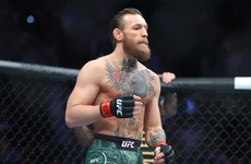 McGregor-Poirier rematch to take place in Abu Dhabi