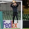 Cliftonville confirm signing of McCarey, meaning there are currently no senior goalkeepers at Dundalk