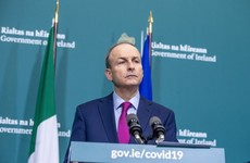 Taoiseach: 'Over 2,000 cases per day would significantly challenge the contact tracing system'