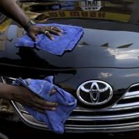 New technology will make your car clean itself