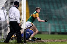 First-half goals propel Kerry to eighth consecutive Munster minor title
