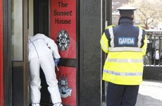 Fourth man charged over murder of Michael Barr at Dublin pub