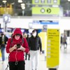 People who arrived in Ireland from Britain since 8 December under 'enhanced surveillance'