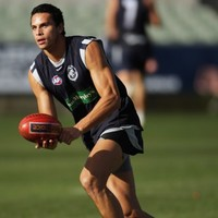Aisake signs new Aussie Rules contract