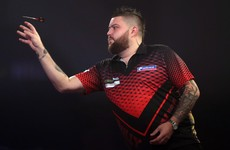 Shock defeat sends Smith crashing out of World Championship