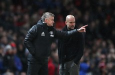 Carabao Cup semi-final draw throws up Manchester derby