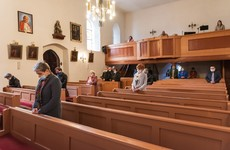 Poll: Will you attend a religious service this year?
