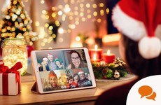 Brianna Parkins: Away from family this Christmas? You're not alone in thinking about home
