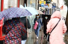 Storm Bella: Wind, rain and gale warnings in place across island of Ireland