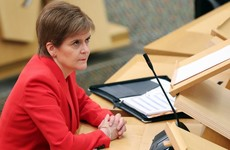 Sturgeon says Brexit is 'forcing Scotland in wrong direction'