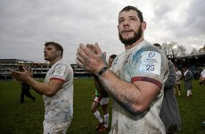 Talisman Coetzee to depart 'deeply frustrated' Ulster at the end of the season