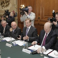 Cabinet holds last meeting before summer recess - so what's on the agenda?