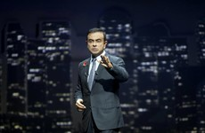 French investigators to question former Nissan boss Carlos Ghosn in Lebanon