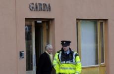 Seán FitzPatrick arrested during Anglo investigation