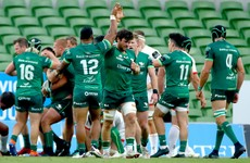 Connacht need to up their game in derbies to move to next level