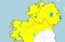Coastal flooding expected on west coast as Status Yellow warnings issued in northeast, west and south