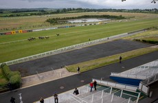 Racing at Limerick cancelled due to waterlogging