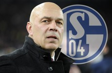 Former Tottenham boss takes charge at Schalke