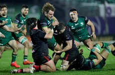 As it happened: Connacht v Ulster, Pro14