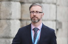 'Strengthened' gender pay gap bill to be brought before Cabinet in January, O'Gorman confirms