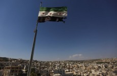 Eight killed in Syrian prison mutiny