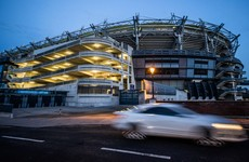 Croke Park to host criminal trials during first three months of 2021