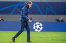 Pochettino lies in wait as PSG confirm sacking of Tuchel