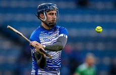Waterford All-Star keeper Stephen O'Keeffe steps away for 2021 season