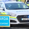 New president and vice-president elected to garda body during controversial conference