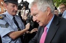 Roundup: How has the world reacted to the latest Anglo arrests?