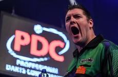 Derry's Daryl Gurney powers into last 16 at World Darts Championship