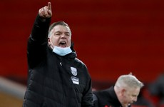 Allardyce calls for 'circuit break' as positive Covid tests rise in Premier League