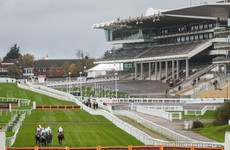 Cheltenham abandons New Year's Day card