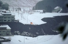 More than 20 people missing and 10 injured after landslide in Norway