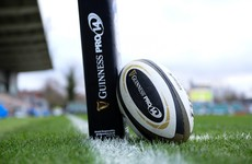 New dates announced for postponed Pro14 fixtures involving Irish provinces