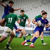 France's Ntamack out for up to eight weeks and set to miss Six Nations game against Ireland