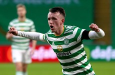 Celtic keep pace with Rangers ahead of Saturday's Old Firm derby