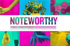 The power of information with a slice of horticulture: Latest news from Noteworthy