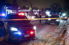 Police in Minneapolis fatally shoot man during traffic stop