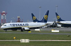 Court rules Ryanair must pay costs of failed challenge against government's Covid travel measures